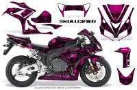 Honda-CBR1000-06-07-CreatorX-Graphics-Kit-Skullcified-Pink
