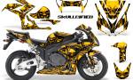 Honda CBR 1000RR 2006-2007 Graphics