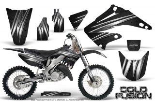 Honda CR125 CR250 02 10 CreatorX Graphics Kit Cold Fusion Black NP Rims 320x211 - Honda CR125 CR250 1995-2015 Graphics