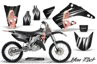Honda-CR125-CR250-02-10-CreatorX-Graphics-Kit-You-Rock-Black-NP-Rims
