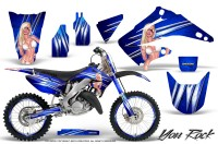 Honda-CR125-CR250-02-10-CreatorX-Graphics-Kit-You-Rock-Blue-NP-Rims