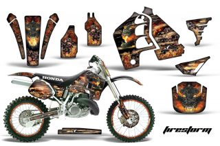 Honda CR500 AMR Graphics Kit FS B NPs 320x213 - Honda CR500 1989-2001 Graphics