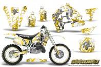 Honda-CR500-CreatorX-Graphics-Kit-Samurai-Yellow-White-NP-Rims