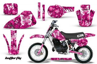 Honda CR60 AMR Graphics Kit Butterfly P 320x211 - Honda CR60 1984-1985 Graphics
