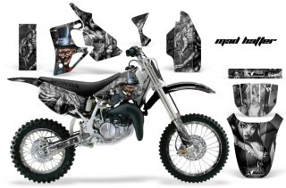 Honda CR80 Graphics 1996-2002