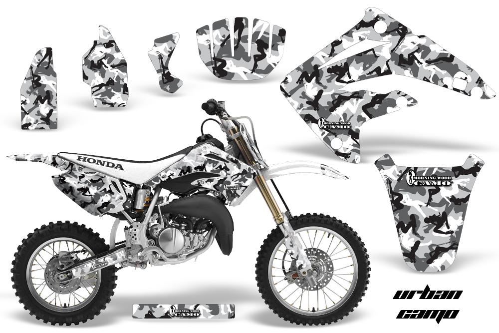 honda cr85 2003