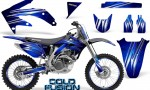 Honda CRF 450R 05 08 CreatorX Graphics Kit Cold Fusion Blue NP Rims 150x90 - Honda CRF450R 2002-2012 Graphics