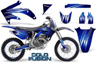 Honda CRF 450R 05 08 CreatorX Graphics Kit Cold Fusion Blue NP Rims 320x211 - Can-Am Maverick X3 TribalX Custom Version Graphics