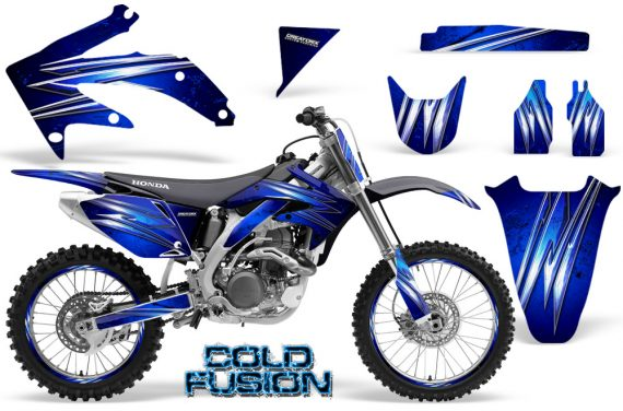Honda CRF 450R 05 08 CreatorX Graphics Kit Cold Fusion Blue NP Rims 570x376 - Honda CRF450R 2002-2012 Graphics