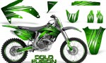 Honda CRF 450R 05 08 CreatorX Graphics Kit Cold Fusion Green NP Rims 150x90 - Honda CRF450R 2002-2012 Graphics