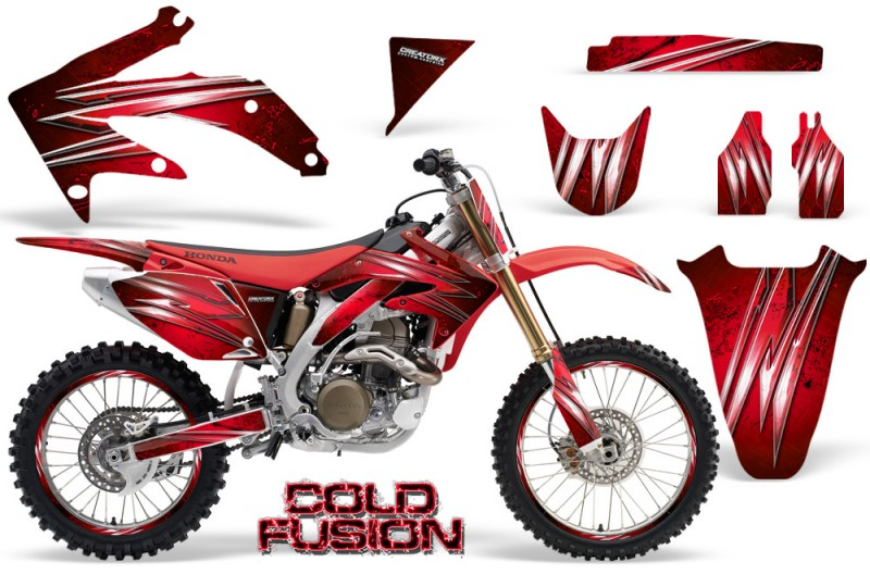 Honda-CRF-450R-05-08-CreatorX-Graphics-Kit-Cold-Fusion-Red-NP-Rims