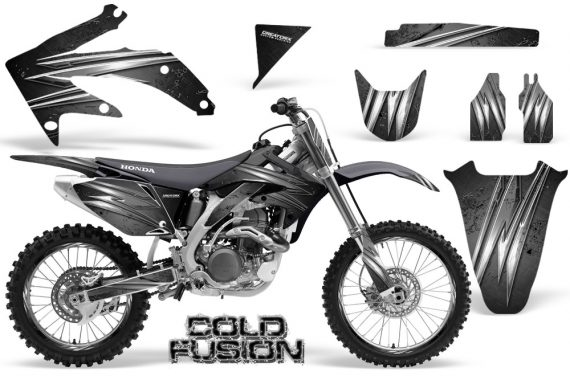 Honda CRF 450R 05 08 CreatorX Graphics Kit Cold Fusion Silver NP Rims 570x376 - Honda CRF450R 2002-2012 Graphics