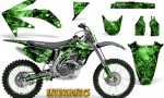 Honda CRF 450R 05 08 CreatorX Graphics Kit Inferno Green NP Rims 150x90 - Honda CRF450R 2002-2012 Graphics