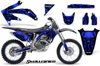 Honda-CRF-450R-05-08-CreatorX-Graphics-Kit-Skullcified-Blue-NP-Rims