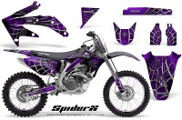Honda-CRF-450R-05-08-CreatorX-Graphics-Kit-SpiderX-Purple-NP-Rims