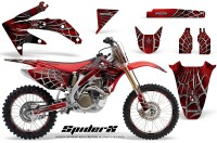 Honda-CRF-450R-05-08-CreatorX-Graphics-Kit-SpiderX-Red-NP-Rims