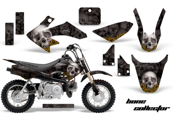 Honda CRF 50 AMR Graphics BC BYrose 570x380 - Honda CRF50 2004-2015 Graphics