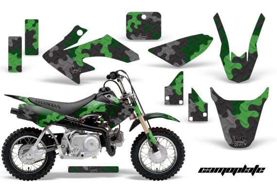 Honda CRF 50 AMR Graphics Kit CP G 570x380 - Honda CRF50 2004-2015 Graphics