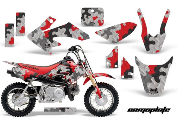 Honda CRF 50 AMR Graphics Kit CP R 570x380 - Honda CRF50 2004-2015 Graphics