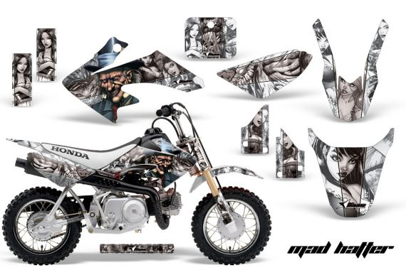 Honda CRF 50 AMR Graphics Kit MH WS 570x380 - Honda CRF50 2004-2015 Graphics
