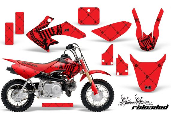 Honda CRF 50 AMR Graphics Kit SSR BR 570x380 - Honda CRF50 2004-2015 Graphics