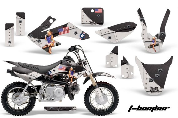 Honda CRF 50 AMR Graphics Kit TB B 570x380 - Honda CRF50 2004-2015 Graphics