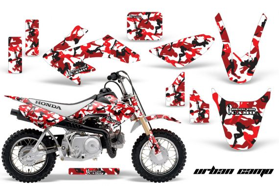 Honda CRF 50 AMR Graphics Kit UC RW 570x380 - Honda CRF50 2004-2015 Graphics