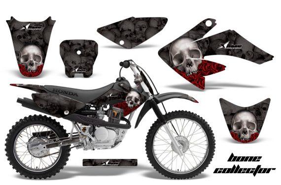 Honda CRF 70 80 100 BC B 570x376 - Honda CRF70 2004-2015 Graphics