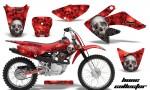 Honda CRF 70 80 100 BC R 150x90 - Honda CRF70 2004-2015 Graphics