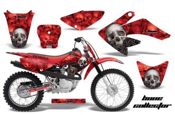 Honda CRF 70 80 100 BC R 570x376 - Honda CRF70 2004-2015 Graphics