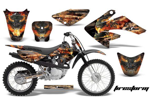 Honda CRF 70 80 100 FS B 570x376 - Honda CRF70 2004-2015 Graphics