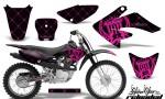 Honda CRF 70 80 100 SSR PB 150x90 - Honda CRF70 2004-2015 Graphics