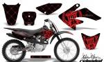 Honda CRF 70 80 100 SSR RB 150x90 - Honda CRF70 2004-2015 Graphics