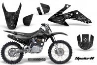 Honda-CRF150-CRF230-08-10-CreatorX-Graphics-Kit-SpiderX-Silver-NP-Rims