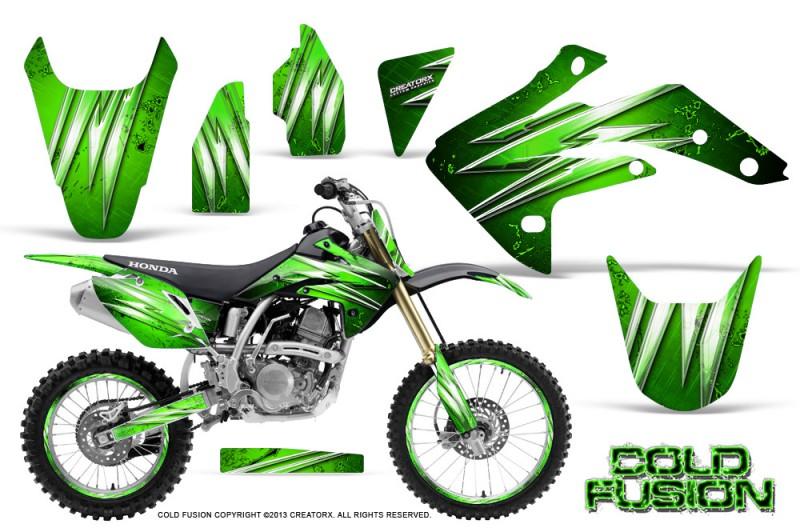 Honda-CRF150R-07-10-CreatorX-Graphics-Kit-Cold-Fusion-Green-NP-Rims