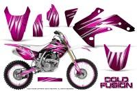 Honda-CRF150R-07-10-CreatorX-Graphics-Kit-Cold-Fusion-Pink-NP-Rims