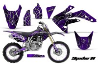 Honda-CRF150R-07-10-CreatorX-Graphics-Kit-SpiderX-Purple-NP-Rims