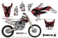 Honda-CRF150R-07-10-CreatorX-Graphics-Kit-TribalX-Red-White-NP-Rims