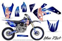 Honda-CRF150R-07-10-CreatorX-Graphics-Kit-You-Rock-Blue-NP-Rims