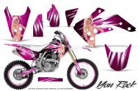 Honda-CRF150R-07-10-CreatorX-Graphics-Kit-You-Rock-Pink-NP-Rims