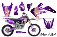 Honda-CRF150R-07-10-CreatorX-Graphics-Kit-You-Rock-Purple-NP-Rims