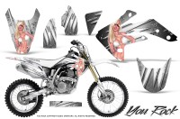 Honda-CRF150R-07-10-CreatorX-Graphics-Kit-You-Rock-White-NP-Rims