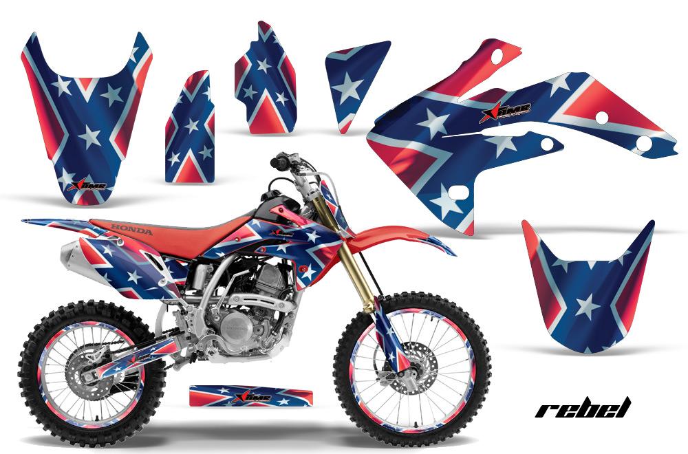 Graphics For American Flag Dirt Bike Graphics Www