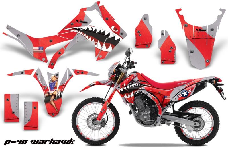 Honda-CRF250L-2013-AMR-Graphics-Kit-Decal-P40-WARHAWK-R-NPs