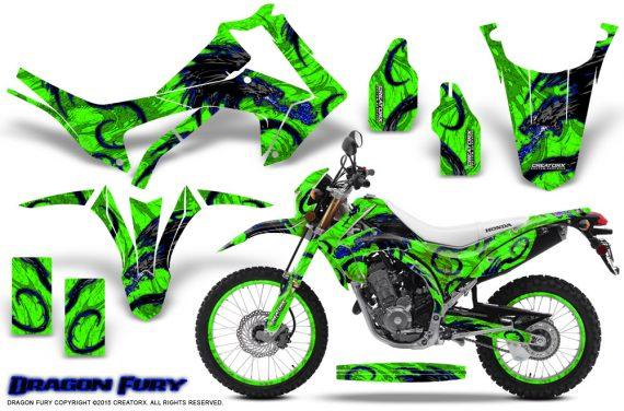 Honda-CRF250L-2013-Graphics-Kit-Dragon-Fury-Blue-Green-NP-Rims