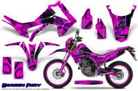Honda-CRF250L-2013-Graphics-Kit-Dragon-Fury-Blue-Pink-NP-Rims