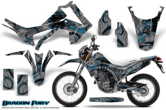 Honda-CRF250L-2013-Graphics-Kit-Dragon-Fury-BlueIce-Silver-NP-Rims