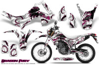 Honda-CRF250L-2013-Graphics-Kit-Dragon-Fury-Pink-White-NP-Rims