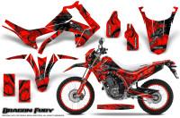 Honda-CRF250L-2013-Graphics-Kit-Dragon-Fury-Silver-Red-NP-Rims