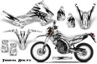 Honda-CRF250L-2013-Graphics-Kit-Tribal-Bolts-White-NP-Rims